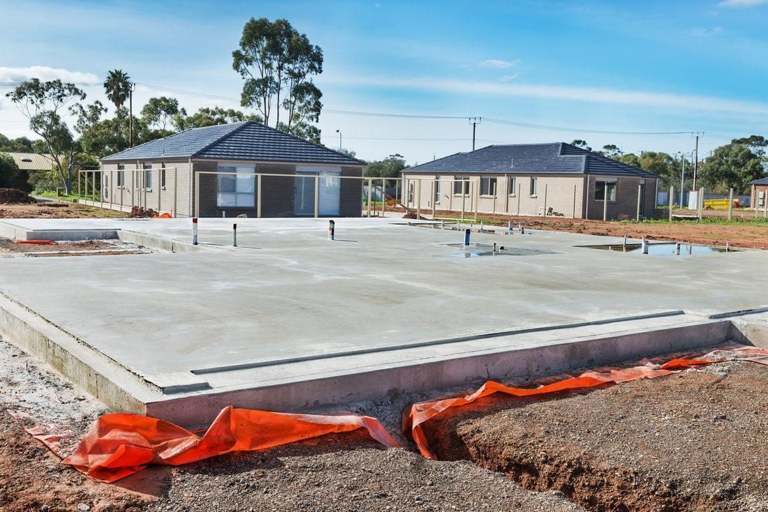 concrete floor leveling Burnaby
