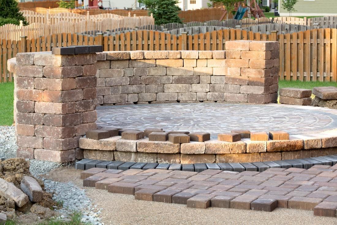 concrete foundation Burnaby